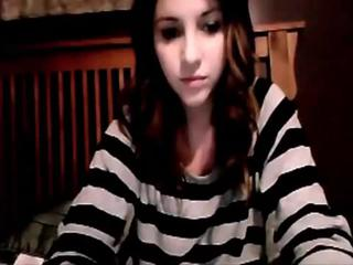 emo horny young expose on cam