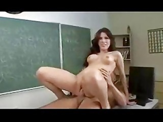 redhaired alexis nicky and her professor sm65