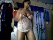 nigerian girl chidimma dancing