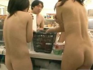 national showed occasion japan with nudist woman