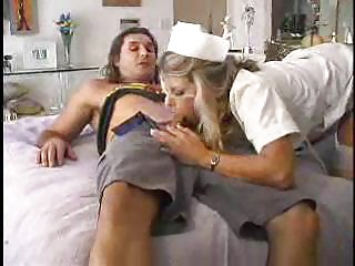 desperate giant titty super nurses lick cock
