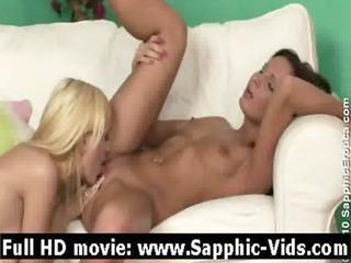 sappic erotica dikes - preety amateur kissing 09