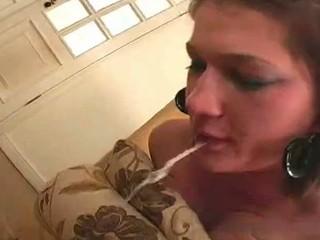 daria does a super  deepthroat cock sucking dtd