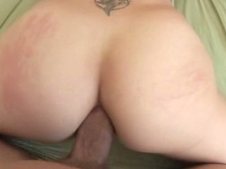 girl bobbi starr acquires an arse point of view