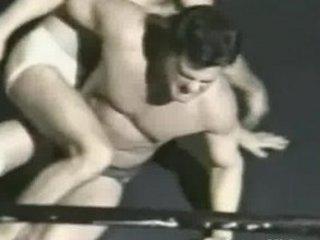 wrestling studs