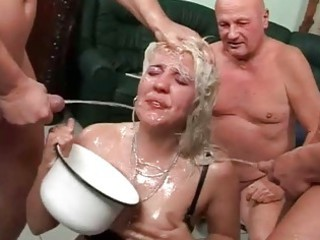 extreme pissing movie