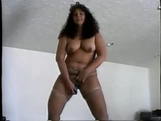 more bbw lady
