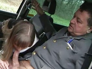 affair with the police