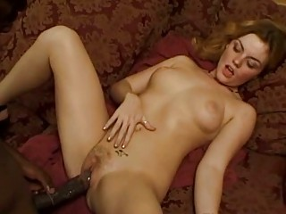 awesome pale adores ebony penis  gap kitty