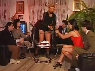 la sposa 1995 european vintage classic