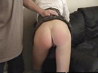 spanking cassie