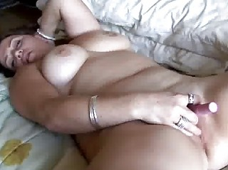 bbw gives a super  dick sucking