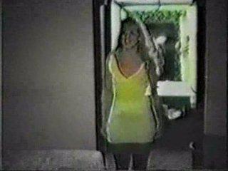 lady filmed with ebony boss by fucker