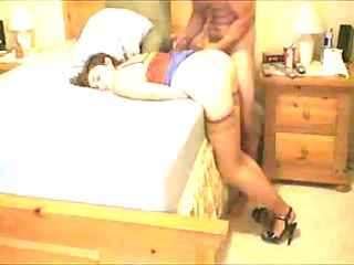 relax lady takes fucked!