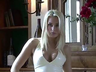 beautiful amateur inside lovely  latex skirt