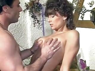retro german sex act