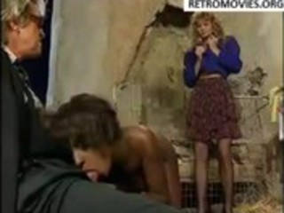 charlene roben and sunny mckay inside retro sex