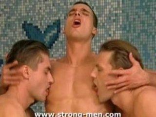 euro muscle trio
