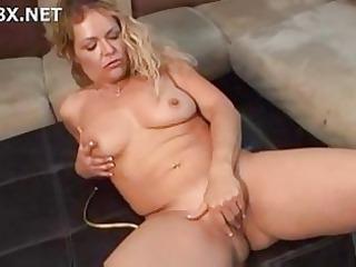 12 nasty girls pushing dildo 2