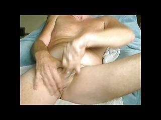 guy webcam masturbation enormously lovely orgasm
