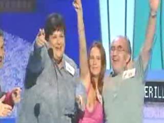 the granny family fude performance
