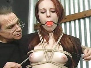 slow spanking the babe