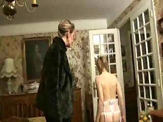 punie par la vieille the french movie by