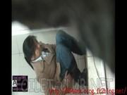 Chinese public toilet voyeur6-3-1