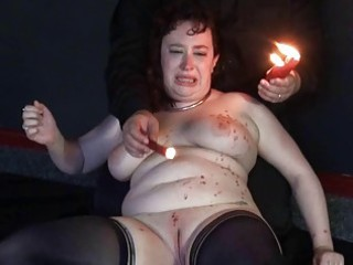 burned excercising slavegirl bbw bdsm and extreme