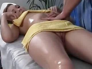 fuck massage amateur bleached
