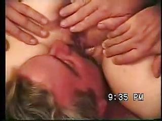 cougar bisex encounter