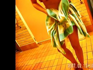 hidden cam inside the womens lockerroom