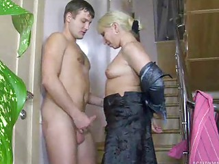 cfmn fuck with super grownup mature babe