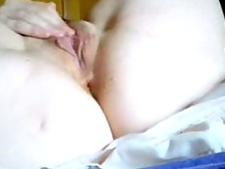 bbw anal double