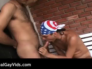 adam and rob al fresco gay assfucking part2