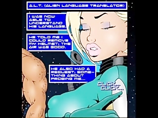 Big Breast Round Ass Hardcore Sex Comics