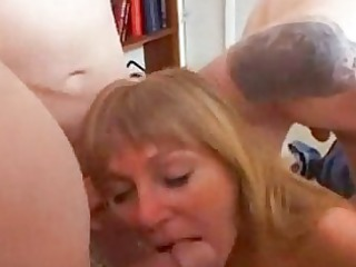 amateur wife bang