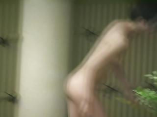 video voyeur meets skinny attractiveness at
