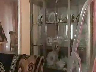 british mom maid obtains drilled hard at job