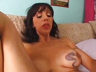 naughty tattooed mature babe needs penis into her