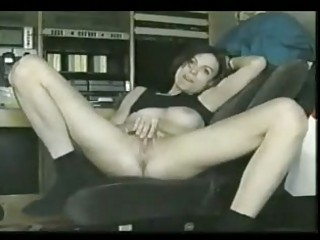 horny inexperienced angel deeply hand her clean