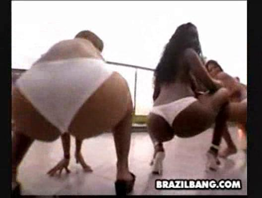 group fuck with brazilian alyiah and another