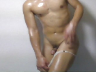 japanese oiled rough arse