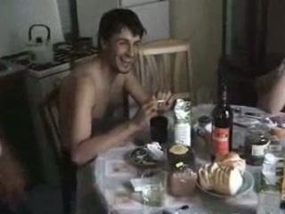russian studtnt group sex