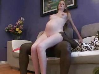 tough pregnant porn goes mixed