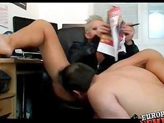 femdom humiliation by mean woman