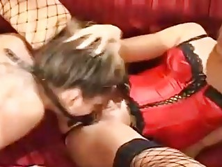 randy homosexual woman angels having awesome act