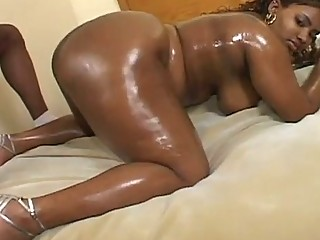 the ebony bbw amp own banged so difficult by