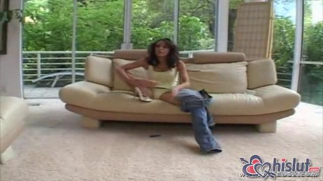 flexible virginia chick squirt all over place