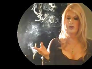 sweet trans smoker